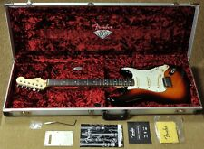Fender American 60th Diamond Anniversary Stratocaster 2006 - Sunburst