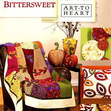 NEW BOOK: Bittersweet: Designs by Nancy Halvorsen
