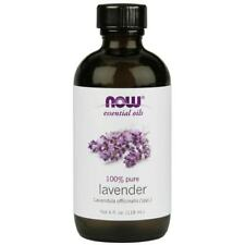 NOW Foods 7561 4fl.oz. Lavender Essential Oil