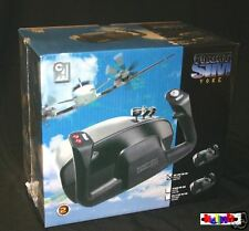 CH Products Flight Sim Yoke USB *NEW IN BOX* PC or MAC
