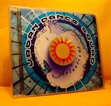 CD Urban Dance Squad Artantica 14 TR 1999 Hip Hop, Alternative Rock, Funk Metal