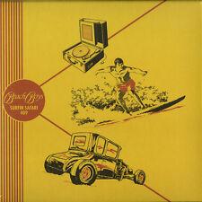 """THE BEACH BOYS - SURFIN SAFARI (9793111) Ltd 10 """" vinyle, GATEFOLD COVER NEW"""