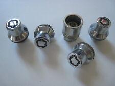 Nissan Wheel Lock Genuine Oem - Great Condition - * Thread M12-1.25*
