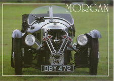 Morgan 3 Wheeler MODERN postcard issued by Bamforth