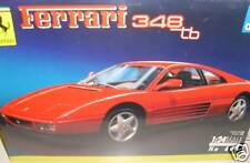 ITALERI 1:24 KIT FERRARI 348 TB It-668