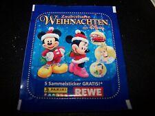 REWE Panini Zauberhafte Weihnachten mit Disney Sammelbilder 15 Sticker