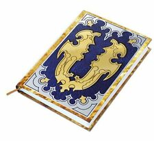 NEW Notebook of U Bravely Second Nintendo 3DS e-STORE Official Limited Item F/S
