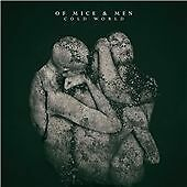Of Mice & Men - Cold World (2016) - Brand New VINYL