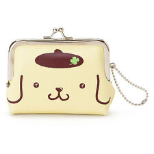 Sanrio Pompompurin Coin Bag / Coin Purse Registered Shipping