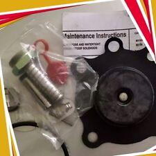 NEW! GETINGE GROUP 61301601818 ASCO Rebuild Kit for 61301601816 (RV $180)
