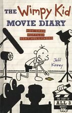 The Wimpy Kid Movie Diary: How Greg Heffley Went Hollywood (Di ,.9780141345154