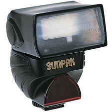 Sunpak PZ40X Canon (ETTL,ETTL-II) Flashgun