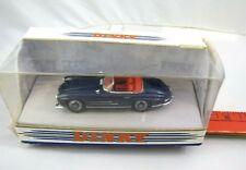 Matchbox 1962 Mercedes Benz 300SL Roadster Dinky Collection Window Box 1:43