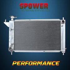 3-Row/CORE Aluminum Radiator For Ford Mustang GT GTS SVT V8 94-96 52mm