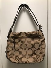 Used Coach Purse. No. F1281-F15067. Good Condition