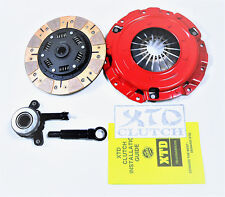 XTD STAGE 3 DUAL FRICTION RACE CLUTCH KIT 08-10 LANCER DE ES GTS 2.0L N/A 4CYL