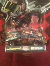 BILL ELLIOTT 1999 McDonalds Million Dollar Ford Thunderbird Diecast Car and Card