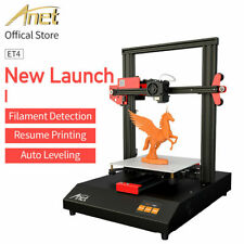 Anet ET4 FDM 3D Printer Industrial grade All-Metal Auto-leveling Assembly Y2E1