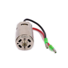 390 Brushed Motor For RC 1/16 1/18 Electric Car Boat HSP Tamiya Wltoys 03012