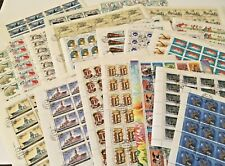 RUSSIA - 20 Different Sheets CTO - Several Topics, 1978 - 1991, FREE SHIPPING