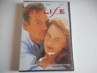 DVD  - MY LIFE / MICHAEL KEATON - NICOLE KIDMAN - ZONE 2