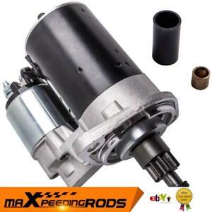 Starter Motor For Vw Caravelle T25 T3  1.9 2.0 2.1 Petrol 1979-1992 025911023A