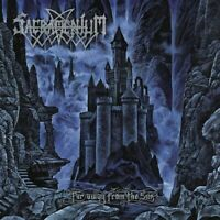 "Sacramentum ""Far Away From The Sun"" CD [Melodic Death/Black Metal from Sweden]"