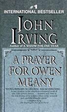 A Prayer For Owen Meany DRAMA Action Comedy Spiritual Original Book Novel