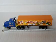 Rare German Matchbox Convoy CY-16 Scania Truck KELLOGG'S ROLE CALL! VNM Loose