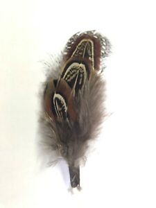 10cm Feathers for Hat, Craft