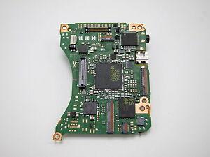 Repair Part For Canon Powershot G16 Motherboard MCU PCB Main Board Assy Original