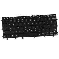 Laptop Keyboard Replacement Parts For Dell XPS 13 9343 13 9350 Series US