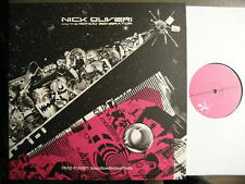 "Nick Oliveri & Mondo Generator ""Dead Planet"" 2 LP-Foc"