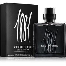 Cerruti 1881 Signature Eau de Parfum 100ml Spray