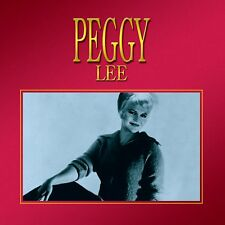 Peggy Lee Signature Collection CD I've got you under my Skin