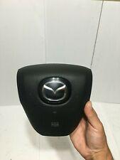 Mazda CX-7 CX-9 Wheel Safety Module BLACK