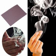 3stk Nahaufnahmen Gimmick Finger Smoke Hell's Rauch Fantasy Trick Stützen