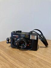 Konica C35 EF Camera