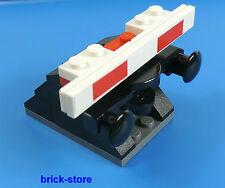 Lego ® City/ferrocarril paragolpes (3) con búfer (3677/7897/7938/7939/10219)
