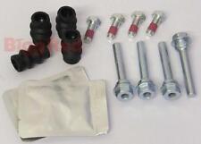 FRONT Brake Caliper Slider Bolt KIT axle set for RENAULT MODUS 2004-17 (H1368AX)