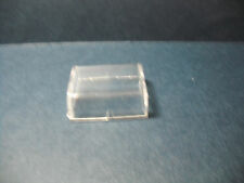 Matchbox Lesney Replacement Clear Canaopy for# 50-C or D Ford Kennel Truck, OEM