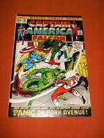 Captain America & Falcon Comic #151 *VF/NM/Unread* (1972,Marvel )