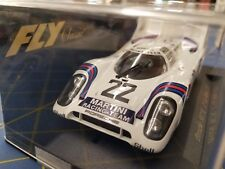 Fly C51 Porsche 917-K 1° Le mans 1971 1/32 Slot Car