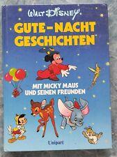 Walt Disney - Gute Nachtgeschichten mit Micky Maus und seinen Freunden
