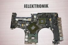 MacBook Pro A1286 MID. 2008  MOTHERBOARD DEFEKT FAULTY.