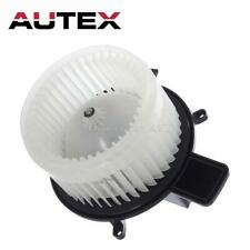 700216 Heater Blower Motor w/ Fan Cage for Town & Country Grand Caravan 2008-13