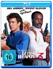 Lethal Weapon 3 Die Profis sind zurück Neu+Folie eingeschweißt 1x Blueray #2000