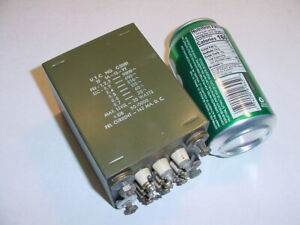 UTC type C-2081 AUDIO OUTPUT TRANSFORMER for DIY tube amplifier project