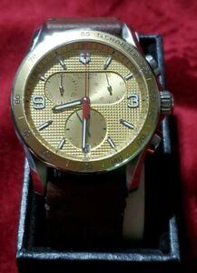 Victorinox Swiss Army Chrono Classic Watch 241659
