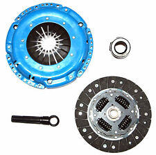 QSC Stage 1 Clutch Kit for VW Jetta Corrado Golf Passat VR6 2.8L